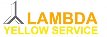 LAMBDA Yellow Service
